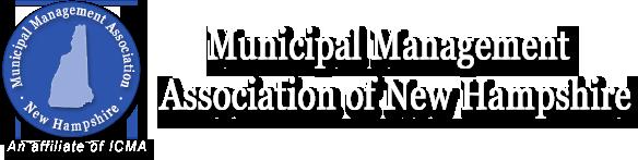 Municipal Management Association of New Hampshire